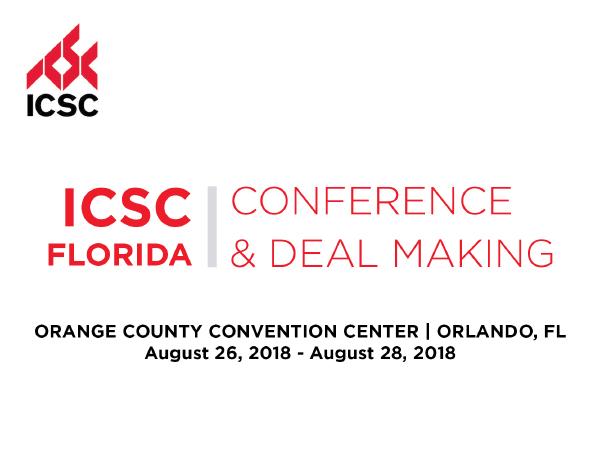 ICSC Florida
