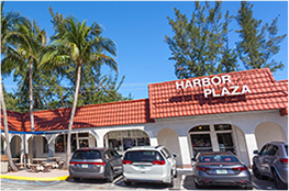 Harbor Plaza