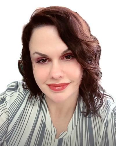 Frances Jorge